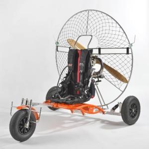 Volumetal Chariot pour paramoteur
