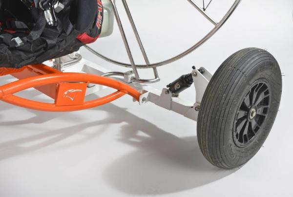 Volumetal Chariot pour paramoteur zoom3