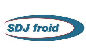 logo de l'entreprise SDJ Froid